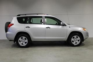 Used 2008 Toyota RAV4 WE APPROVE ALL CREDIT for sale in London, ON