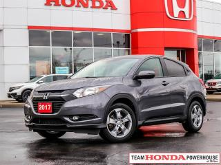 Used 2017 Honda HR-V EX for sale in Milton, ON