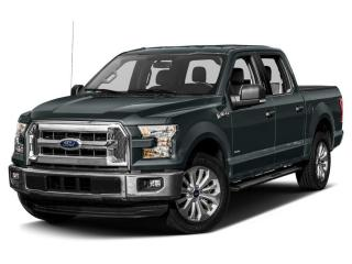 Used 2015 Ford F-150 for sale in Midland, ON