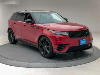 Used 2018 Land Rover Range Rover Velar P380 HSE R-Dynamic for sale in Vancouver, BC