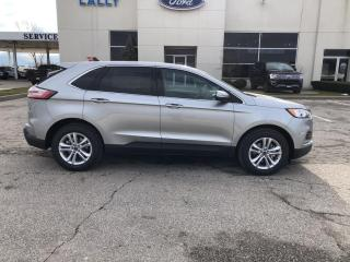 New 2020 Ford Edge SEL for sale in Leamington, ON