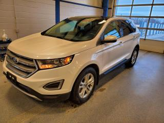 Used 2016 Ford Edge SEL AWD for sale in Moose Jaw, SK