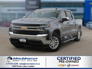 Used 2019 Chevrolet Silverado 1500 LT for sale in London, ON