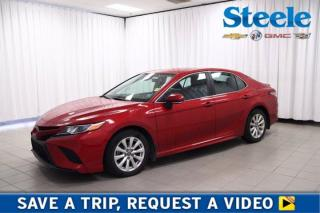 Used 2019 Toyota Camry SE for sale in Dartmouth, NS