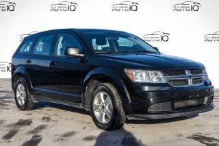 Used 2015 Dodge Journey CVP/SE Plus VERY CLEAN LOW MILEAGE CAR for sale in Innisfil, ON