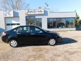 Photo of Black 2008 Ford Focus
