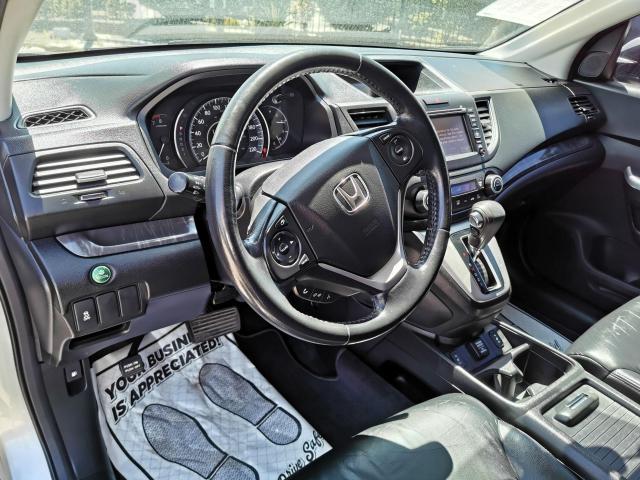 2013 Honda CR-V Touring Photo7