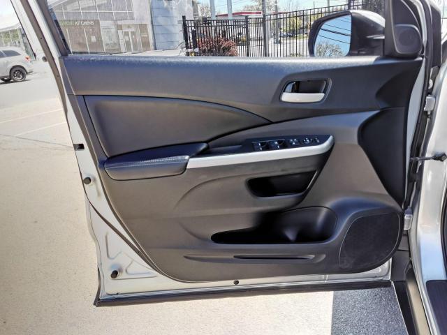2013 Honda CR-V Touring Photo8