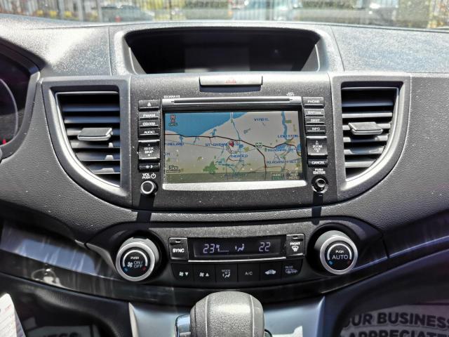 2013 Honda CR-V Touring Photo12