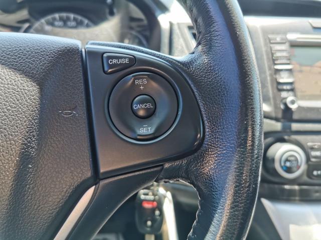 2013 Honda CR-V Touring Photo13