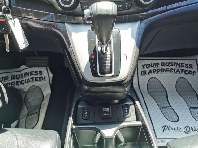 2013 Honda CR-V Touring Photo15