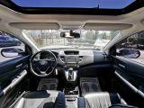 2013 Honda CR-V Touring Photo54