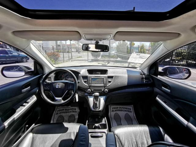 2013 Honda CR-V Touring Photo22