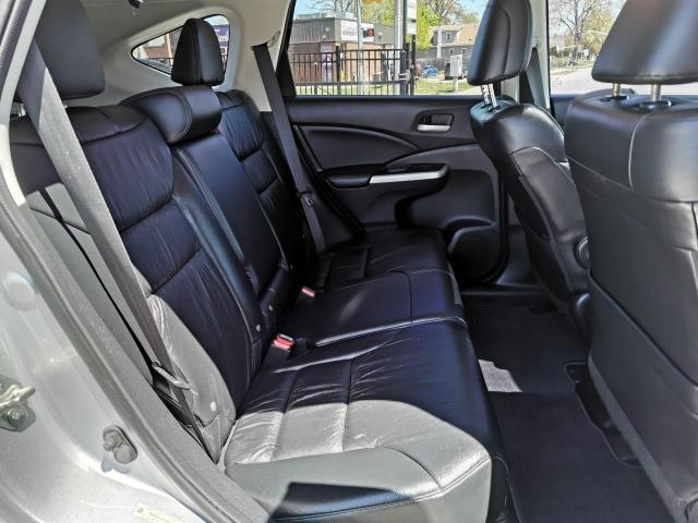 2013 Honda CR-V Touring Photo25