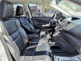 2013 Honda CR-V Touring Photo59