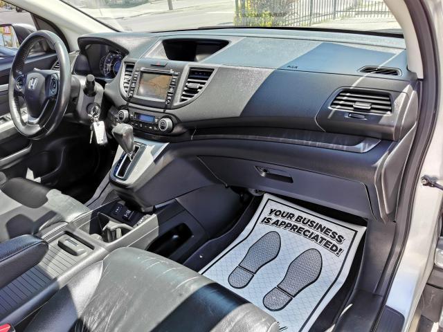 2013 Honda CR-V Touring Photo28