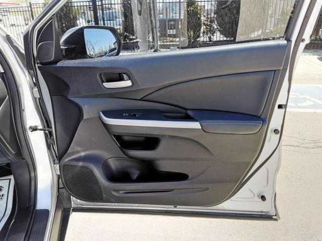 2013 Honda CR-V Touring Photo29