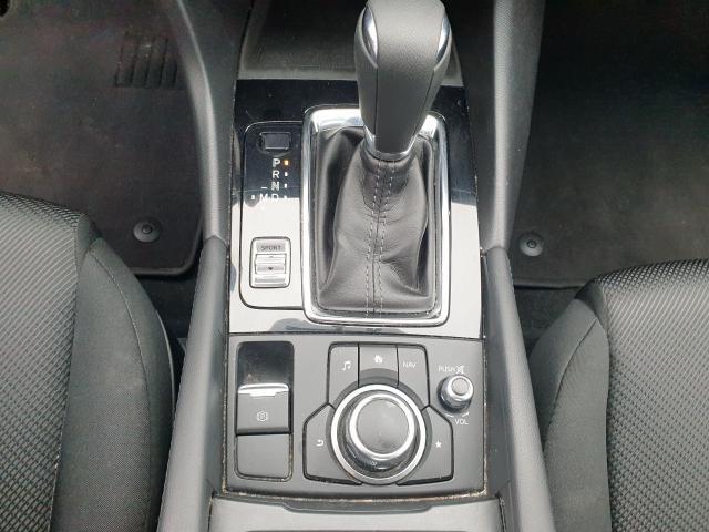 2017 Mazda MAZDA3 GX Photo15