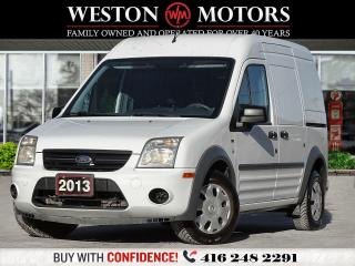 Used 2013 Ford Transit Connect XLT*WONT LAST LONG!!* for sale in Toronto, ON