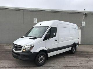 Used 2015 Mercedes-Benz Sprinter SOLD for sale in Toronto, ON