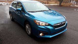 Used 2018 Subaru Impreza Touring for sale in Stittsville, ON