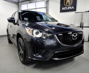 Used 2013 Mazda CX-5 GX MODEL,0 CLAIM,BLUE TOOTH for sale in North York, ON