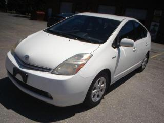Used 2009 Toyota Prius hybrid,auto,certified for sale in Mississauga, ON