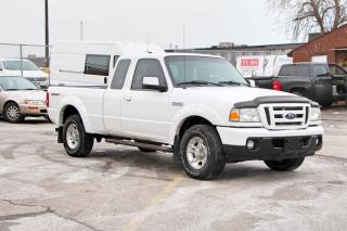 Used 2010 Ford Ranger SPORT for sale in Brampton, ON