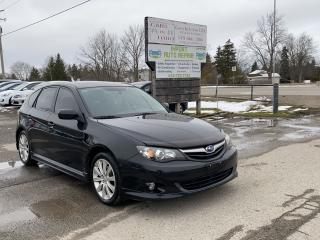 Used 2011 Subaru Impreza 2.5i w/Limited Pkg for sale in Komoka, ON