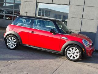 Used 2013 MINI Cooper S|PANOROOF|LEATHER|ALLOYS|AUTOMATIC for sale in Toronto, ON