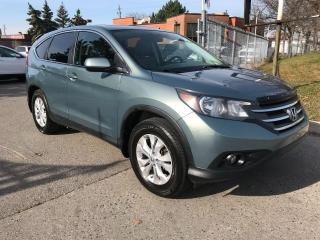 Used 2012 Honda CR-V awd,leather,safety+3years warranty included for sale in Toronto, ON