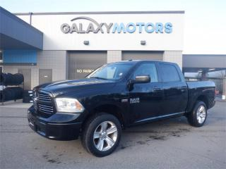 Used 2017 RAM 1500 ST for sale in Duncan, BC
