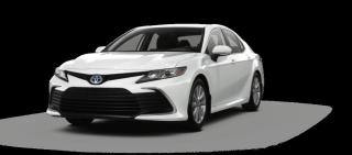 New 2021 Toyota Camry Camry Hybrid LE for sale in Pickering, ON