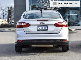 Used 2013 Ford Focus SE |HEATED SEATS|BLUETOOTH|FINANCING AVAILABLE for sale in Mississauga, ON