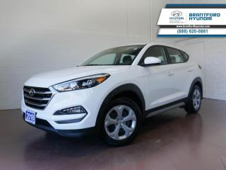 Used 2018 Hyundai Tucson LOW KM | 1 OWNER | BLUETOOTH  - $141 B/W for sale in Brantford, ON
