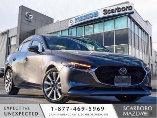 Used 2020 Mazda MAZDA3 0%FINACE|DEMO|GT|PREMIUM|NO FREIGHT NO PDI for sale in Scarborough, ON
