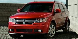 Used 2016 Dodge Journey Canada Value Pkg for sale in Swift Current, SK