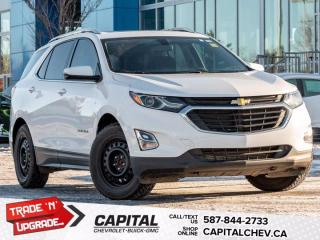 Used 2018 Chevrolet Equinox LT for sale in Calgary, AB