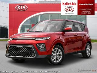 New 2021 Kia Soul EX NO PAYMENTS UNTIL SPRING 2021 for sale in Mississauga, ON