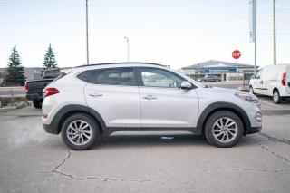 Used 2017 Hyundai Tucson Luxury 2.0 LEATHER/NAVI/FULL SUNROOF/ 2 SETS OF TI for sale in Concord, ON