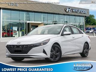 New 2021 Hyundai Elantra PREFERRED AUTO for sale in Port Hope, ON