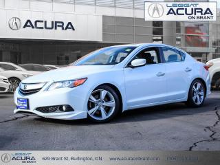 Used 2014 Acura ILX Dynamic for sale in Burlington, ON