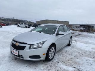 Used 2014 Chevrolet Cruze 1LT GREAT REVIEWS for sale in Barrie, ON