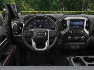 New 2021 GMC Sierra 1500 ELEVATION for sale in Winnipeg, MB