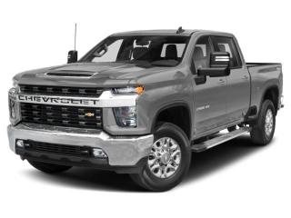 New 2021 Chevrolet Silverado 2500 HD LT for sale in Weyburn, SK