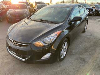 Used 2013 Hyundai Elantra GLS for sale in Gloucester, ON