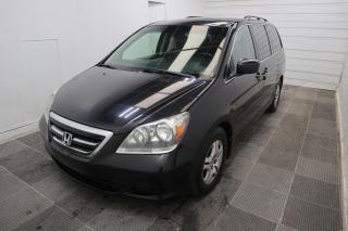 Used 2007 Honda Odyssey EX-L for sale in Winnipeg, MB