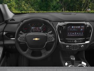 New 2020 Chevrolet Traverse RS for sale in Avonlea, SK