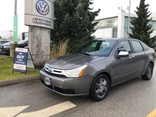 Used 2009 Ford Focus SE for sale in Surrey, BC