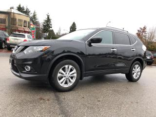 Used 2016 Nissan Rogue AWD 4dr SV for sale in Surrey, BC